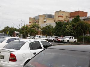 More parking is planned for Lismore Base Hospital precinct