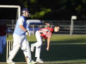Twenty20 night cricket competition is back in full swing