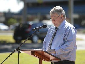 MP Ken O'Dowd's message to school leavers