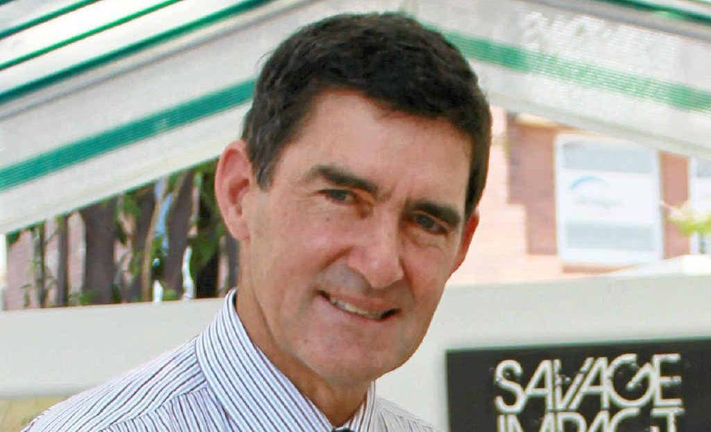 Independent member for Nicklin Peter Wellington