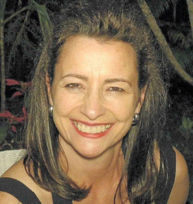 Living Skincare's Elle Wilson