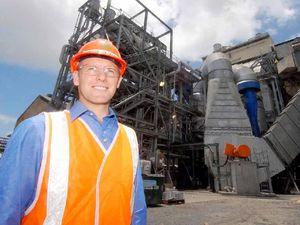 Mackay Sugar flicks the switch