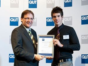 Window still open for QUT scholarship
