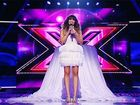 Samantha Jade hot favourite to take out X Factor finale