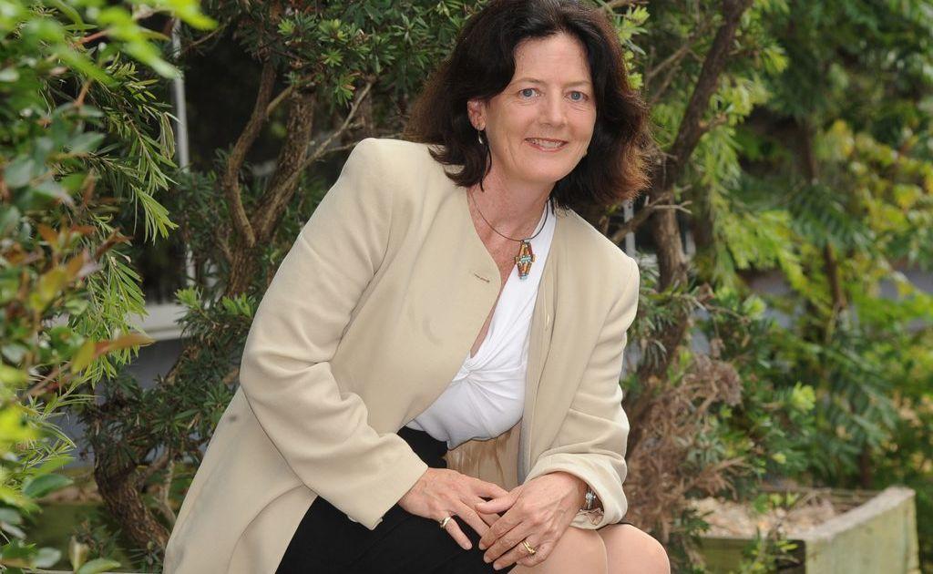 Lennox-based Liberal MLC Catherine Cusack.