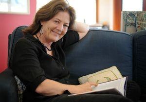 The Honorable Catherine Cusack pictured at her Lennox Head home. Photo Patrick Gorbunovs/The Northern Star