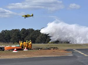 Rockhampton residents - get ready for bushfire season