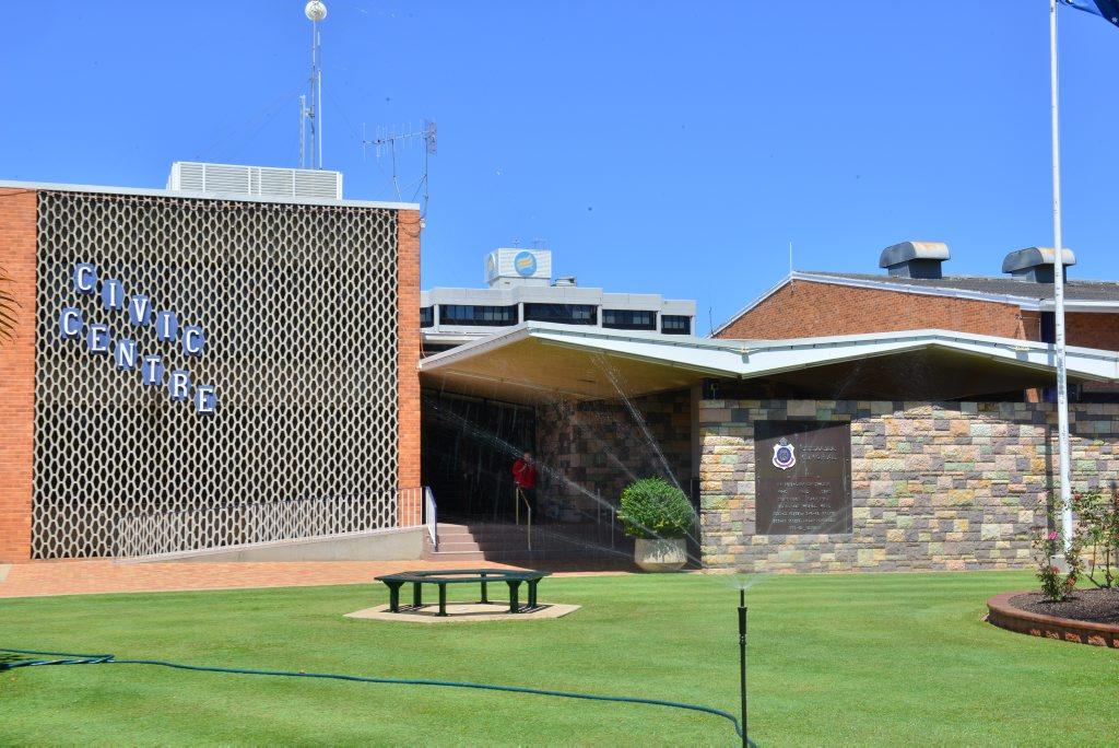 Image for sale: NOT CHEAP: Bundaberg Civic Centre. Photo: Scottie Simmonds / NewsMail