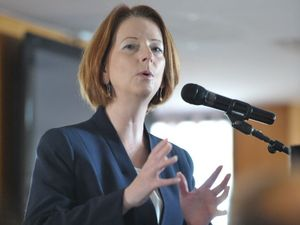 Gillard calls rocket launch 'provocative and irresponsible'