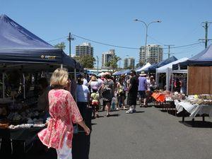 Markets to remain open despite marathons and road closures