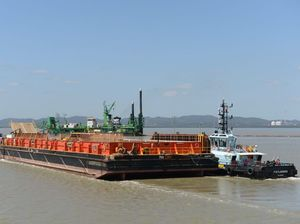 Gladstone port praised for developing long-term strategy
