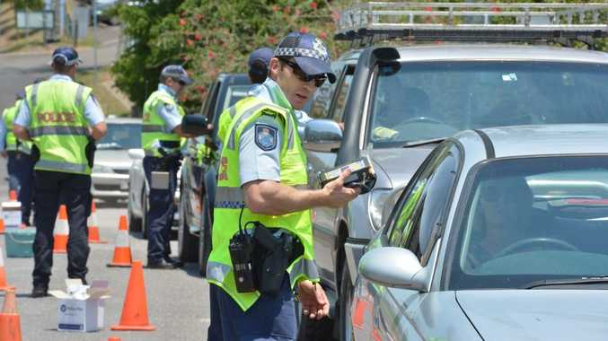 Drink, drug driving blitz leads to property raids in region