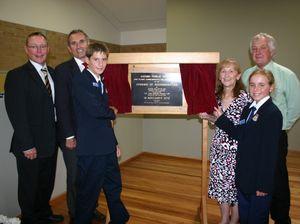 $9.4m upgrade transforms Casino Public School
