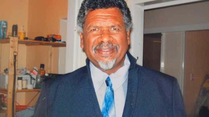 Cliffy Ambrum passed away on November 7.