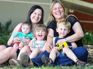 Meet Ipswich's Fly-In, Fly-Out mums