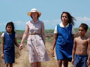 Telemovie re-enacts a remarkable Australian wartime story
