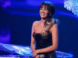 Samantha Jade hopes X Factor will kick start her career