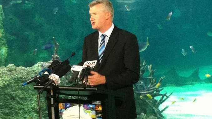 Environment Minister Tony Burke said the six-month delay in starting the review means the results of the review were unlikely to be released until June 30.