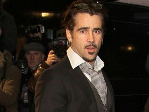 Colin Farrell found sex while sober terrifying