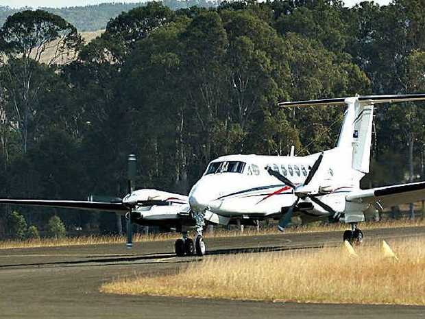 SAFETY FIRST: Gympie pilots are encouraged to attend a safety workshop.