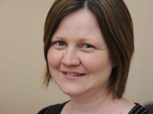 Columnist Amanda Coop.