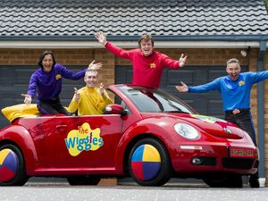 Wiggles Big Red Car fetches $35,700 at auction