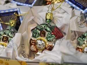 Unique Christmas decorations
