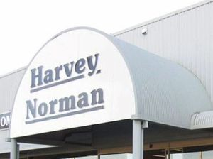 Harvey Norman accused of misleading on customers' rights