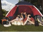 Making lists key to a successful camping adventure