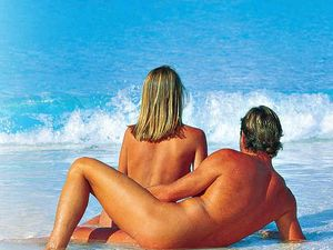 Top nudist holiday destinations exposed
