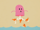 Dumb ways to die video the Gangnam Style of train safety
