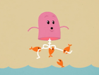 The Dumb Ways to Die safety ad has gone viral with more than 8.5 million views.