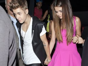 Justin Bieber and Selena Gomez back together