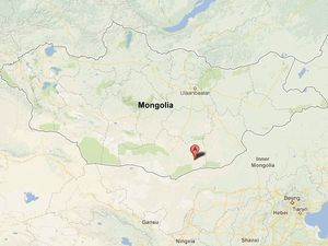 Rio set to open mammoth Mongolian mine