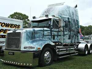 Mullimbimby Truck Show
