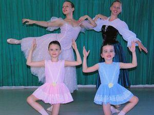 Enjoy Gladstone dancing spectacular on Sat night