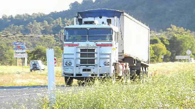 UNDER REVIEW: Proposed national penalty changes under the National Heavy Vehicle Regulator will be reviewed by a Queensland parliamentary committee.