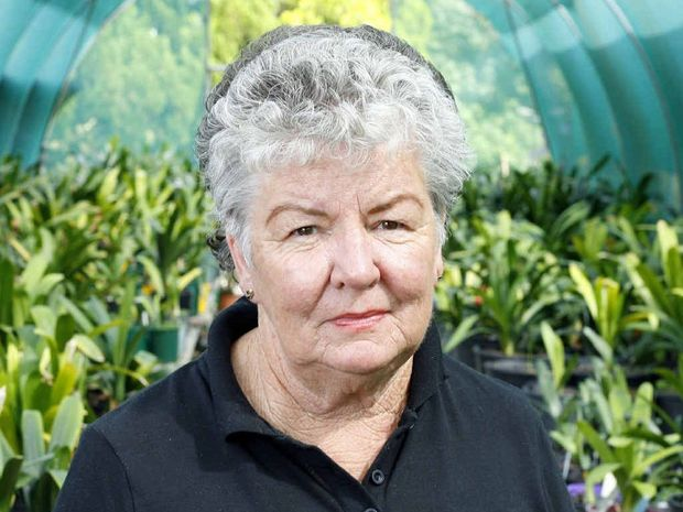 HELL AND BACK: Coral Larsen is seeking $100,000 from her insurers and her case is now before the Financial Ombudsman.