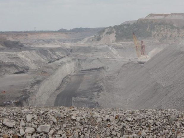 Coal located near Avondale could be worth billions.
