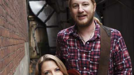 Husband and wife musicians Derek Trucks and Susan Tedeschi front the Tedeschi Trucks Band, who will be playing Bluesfest 2013.