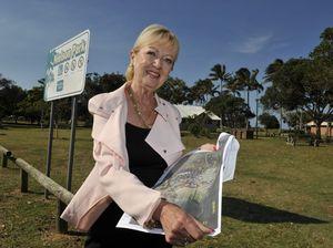 Parkland market hits hurdle