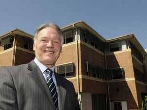Toowoomba Grammar boss highest paid in Queensland