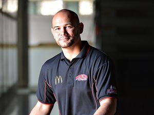 Khalu could coach international comp