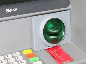 Police warn about ATM scam
