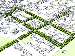Vision for Coffs Harbour's city centre starts to take shape