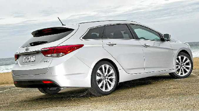 extra features for hyundai i40 sedan and wagon | sunshine coast daily