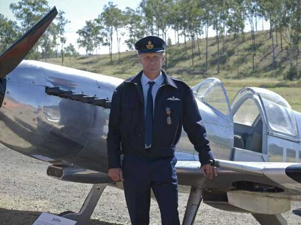 Terry Kronk's beloved Emu Gully Air and Land Spectacular has received $30,000 in funding.