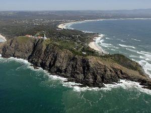 Cape Byron wins national award