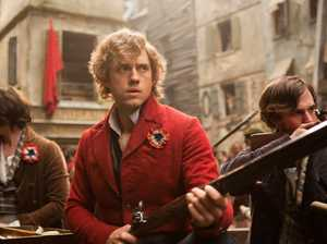 Joseph Akers reviews Les Miserables