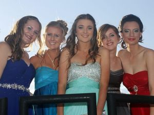 Banora Point High Formal 2012